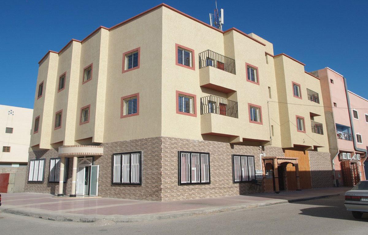 Immobilier location vente maison vendre dakhla maroc for Acheter une maison a casablanca